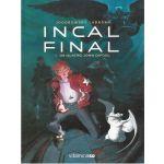 Incal Final Vol 1 - Os Quatro John Difool