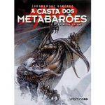 A Casta dos Metabarões Vol 1