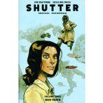 Shutter Quo Vadis Volume 3