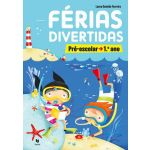 Ferias divertidas do pre-esc para 1
