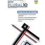 Caderno de Atividades - Novo Plural 10 - Português - 10º Ano