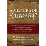 a Mentira de Saramago