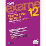 Preparação Para o Exame Final Nacional 2016 - Matemática A 12º Ano