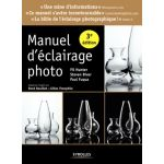 Eyrolles Manuel D'éclairage Photo 3ème Edition