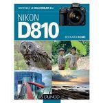 DUNOD Obtenez le Maximum du Nikon D810