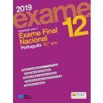 Preparação para o Exame Final Nacional 2019 - Português - 12.º Ano