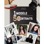 Eyrolles Un Modèle 50 Portraits -Prise de vue-Eclairage -Poses