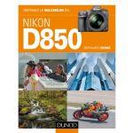 DUNOD Obtenez le Maximum du Nikon D850