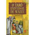 O Tarô Universal de Waite - O Tarô Intuitivo - Deck de Cartas (versão original em português)