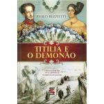 Leya Titília e Denomão