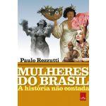 Leya Mulheres do Brasil