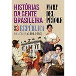 Leya Histórias da Gente Brasileira Vol. 3