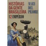 Leya Histórias da Gente Brasileira Vol. 2