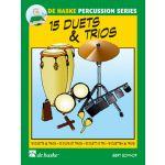 Haske Livro 15 Duets & Trios