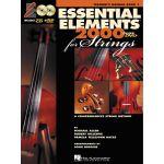 Hal Leonard Livro Essential Elements 2000: Teacher's Manual Book 1