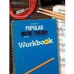 Rockschool Livro Popular Music Theory Workbook (grade 6)