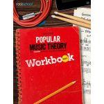 Rockschool Livro Popular Music Theory Workbook (grade 5)