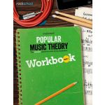 Rockschool Livro Popular Music Theory Workbook (grade 3)