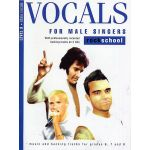 Rockschool Livro Vocals Male Level 3