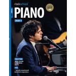Rockschool Livro Piano Grade 8