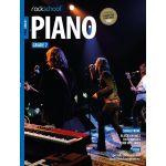Rockschool Livro Piano Grade 7