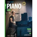 Rockschool Livro Piano Grade 2