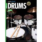 Rockschool Livro Drums Grade 3