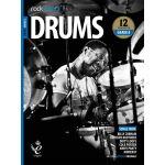 Rockschool Livro Drums Grade 8 2018+