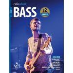 Rockschool Livro Bass Grade 7 2018+