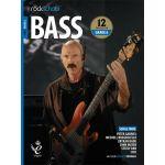 Rockschool Livro Bass Grade 6 2018+