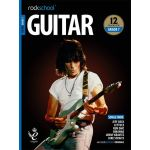 Rockschool Livro Guitar Grade 7 2018+