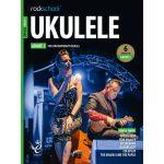Rockschool Livro Ukulele Grade 3 (2020)
