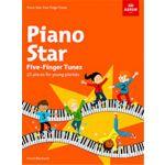Abrsm Livro Piano Star, Five-finger Tunes