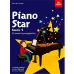 Abrsm Livro Piano Star, Grade 1