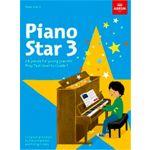Abrsm Livro Piano Star, Book 3