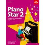 Abrsm Livro Piano Star, Book 2
