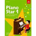 Abrsm Livro Piano Star, Book 1