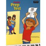 Abrsm Livro Piano Prep Test