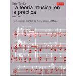 Abrsm Livro La Teoria Musical En La Pratica - Grade 5