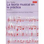 Abrsm Livro La Teoria Musical En La Pratica - Grade 4