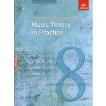 Abrsm Livro Music Theory In Practice Grade 8