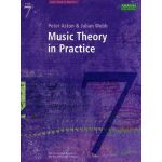 Abrsm Livro Music Theory In Practice Grade 7