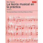 Abrsm Livro La Teoria Musical En La Pratica - Grade 1