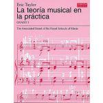 Abrsm Livro La Teoria Musical En La Pratica - Grade 3
