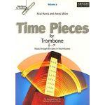 Abrsm Livro Time Pieces for Trombone - Volume 2