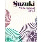 Suzuki Livro Viola School 2