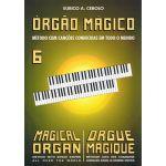Eurico Cebolo Livro Orgão Magico 6