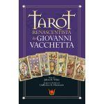 Tarot Renascentista de Giovanni Vacchetta (deck de cartas)