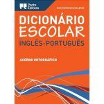 Dicionário escolar de inglês-português