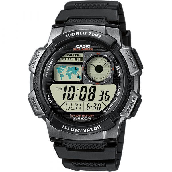 Casio Relógio Collection AE-1000W-1BVDF